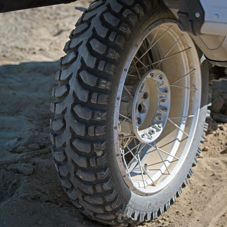 BMW R1200GS World of Adventure Bike Build - ADV Pulse