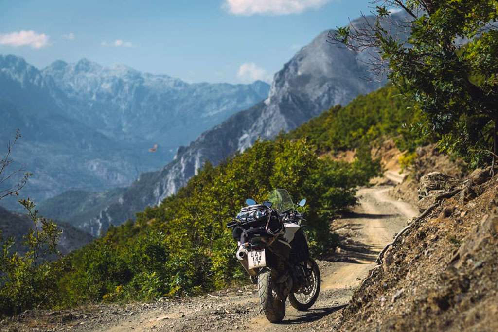an epic off road adventure right in the center of europe. Black Bedroom Furniture Sets. Home Design Ideas
