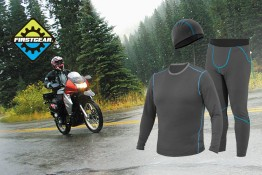 Firstgear 37.5 Basegear Base Layers