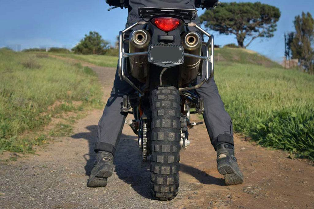 Consider These 5 Tips Before You Lower a Motorcycle