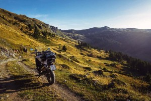 motorcycle tours europe off-road adventures
