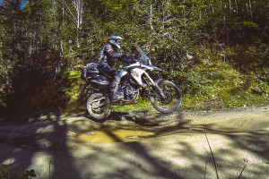 motorcycle tours europe off-road adventure bike