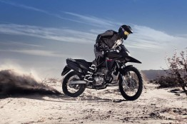 all-time lightest adventure bikes