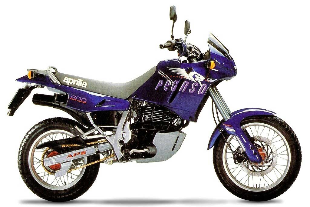 Top 10 All-Time Lightest Adventure Bikes - ADV Pulse