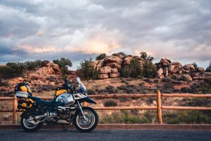Finding your dream bike buying a used adventure motorcycle