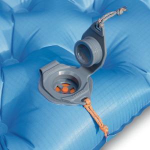sea to summit ultralight inflatable insulated sleeping mat