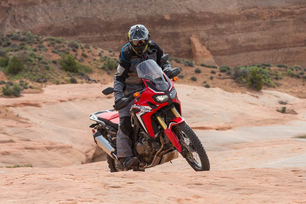 occasion africa twin