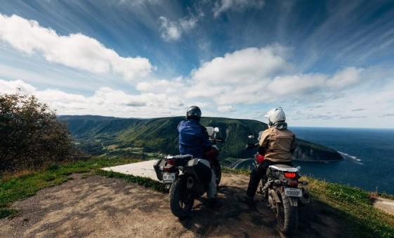 Explore Canada - Moto Adventure Series