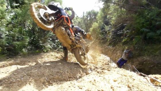 Chris Birch KTM 1190