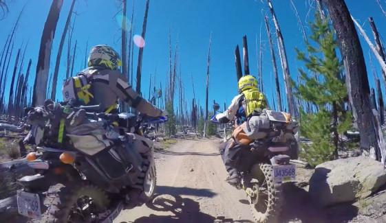 Oregon Adventure Touring