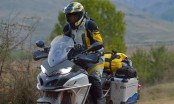 Touratech Companero Suit