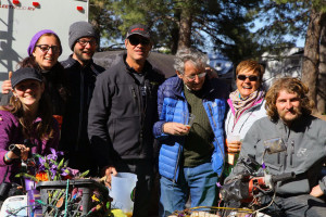 Adventure Travel Celebrities at the Overland Expo West