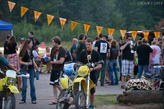 Central Adventure Rider Rally