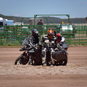 RawHyde Training at Overland Expo