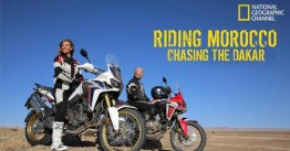 Riding Morocco Chasing the Dakar