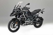 BMW R1200GS Adventure Triple Black