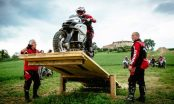 Ducati Riding Experience Enduro School