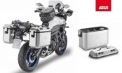 GIVI Trekker Dolomiti Side Cases