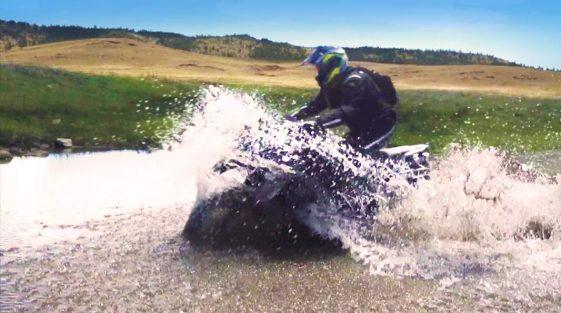 High Rockies Adventure Motorcycle Rides in Colorado