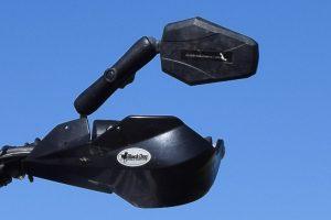 KTM 1290 Super Adventure - DoubleTake Adventure Mirrors