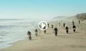 Desert Assassins Rip to Cabo Adventure Ride