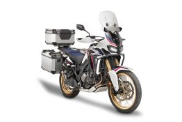 Honda CRF1000L Africa Twin accessories by GIVI