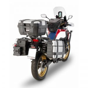 GIVI Africa Twin Accessories Monokey racks
