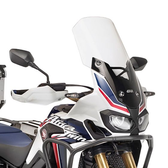 GIVI Africa Twin Accessories - Touring Windscreen