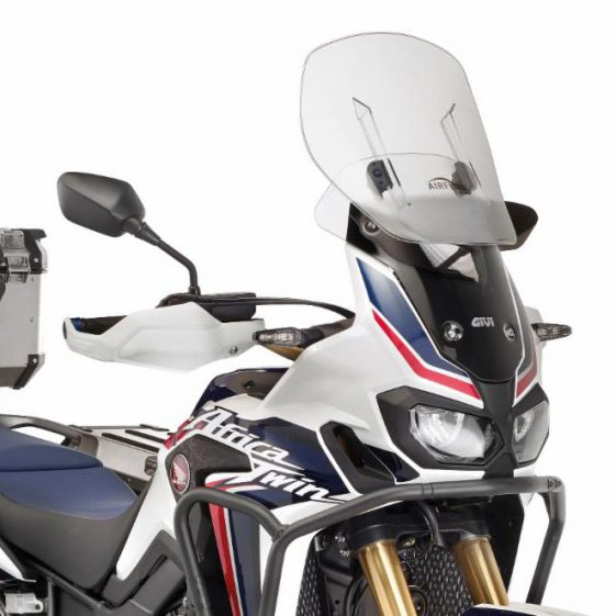 GIVI Arica Twin Accessories