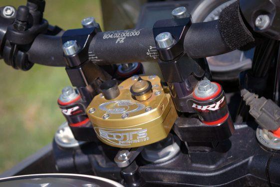 KTM 1290 Super Adventure Scott's Steering Damper