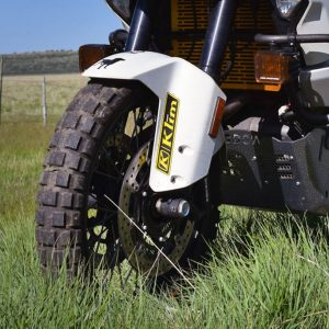 KTM 1290 Super Adventure Dual Sport Tires
