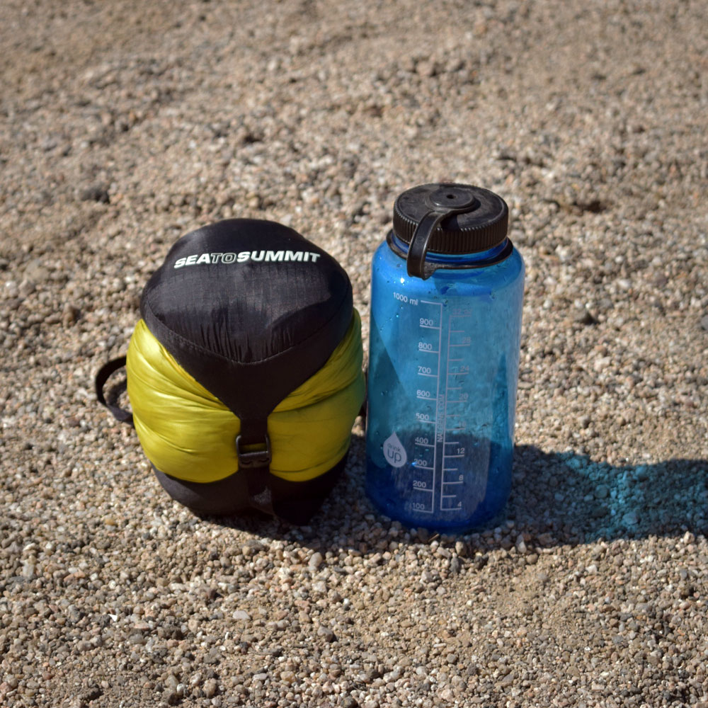 Compact Sleeping Bag From Sea To Summit