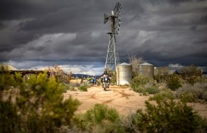 OX Ranch in the Mojave National Preserve (Photo by Stephen Gregory).