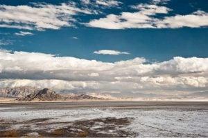 Mojave National Preserve Soda Lake