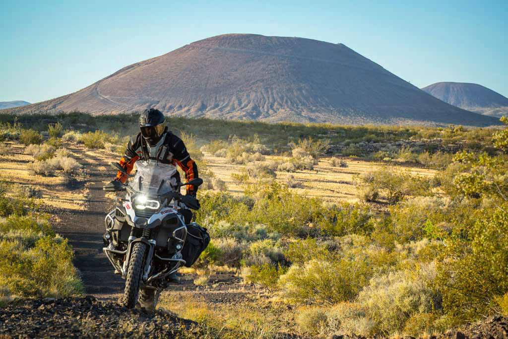 Ride Guide 10 Must See Sites In The Mojave National