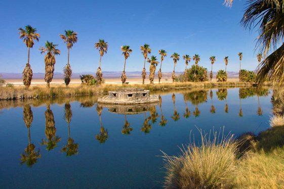 Zzyzx Mojave National Preserve