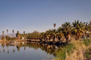 Mojave National Preserve Zzyzx