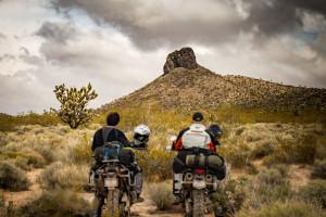 Shaman's Eye Mojave National Preserve