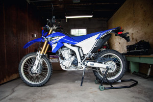 yamaha wr250r mods and upgrades