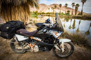 Zzyzx Mojave National Preserve