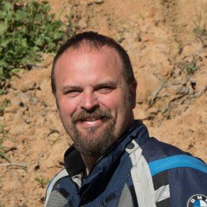 Shawn Thomas Moto Journaliste