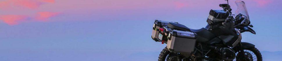GIVI Trekker Outback Adventure Motorcycle Hard Cases