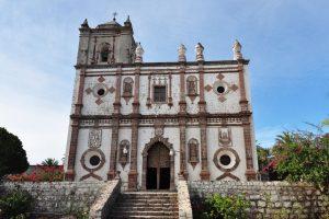 Baja Destinations - Mision San Ignacio