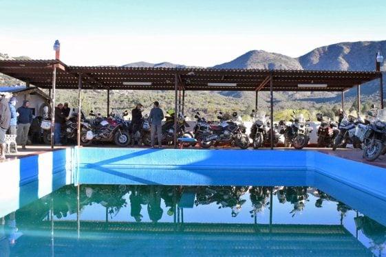 Baja California, Mexico - Mike's Sky Ranch