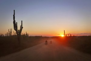 Baja Destinations Chasing Sunsets