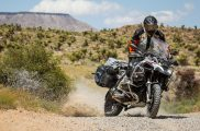 BMW R1200GS vs. R1200GSA