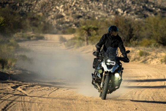 bmw r1200gs vs r1200gsa fuel
