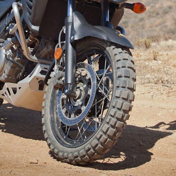 Best Tires For Suzuki V Strom