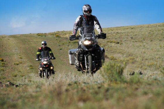 best adventure motorcycle tires for noobs