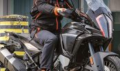 New KTM 1190 Adventure for 2017